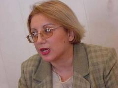 Leyla Yunus: