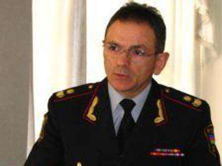 Mədət Quliyev taborun geyimini yenilədi