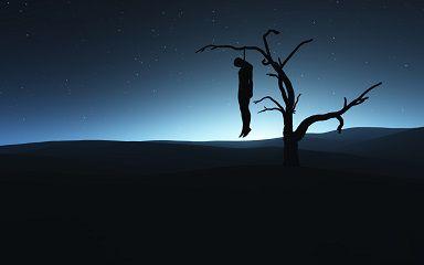 Məktəbli intiharı: kəndirdən asılan dərs