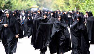 İranda şəhərli qadınların 10 faizi narkomandır