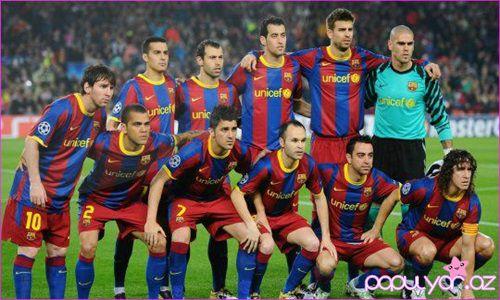 """""""Barselona""""da yeni dönəm başladı"""