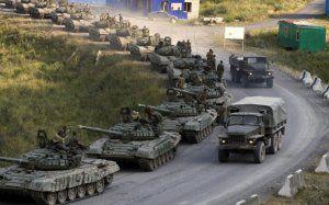 Tanklar - cəbhəyə!!!