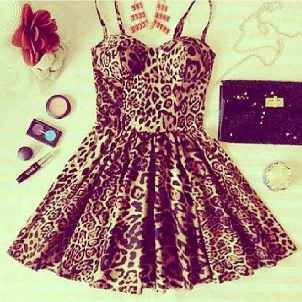 I ♥ Dress