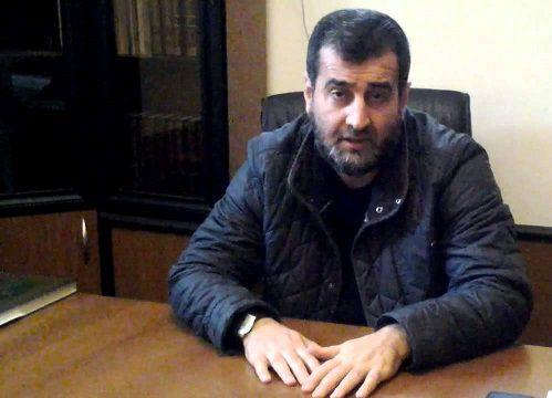 Azərbaycanda sələfi qruplar arasında dava qızışır - Video