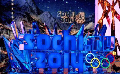 Soçi Olimpiadasına 4 idmançı ilə