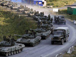 Erməni komandanlığı Azərbaycan tanklarının döyüş mövqeyinə çıxdığını təsdiqlədi - (Yenilənib)