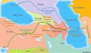 Qafqaz uğrunda böyük savaş başladı – Şok iddia