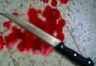 Kirayəşin ev sahibini bıçaqladı- Xudatda