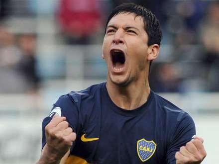 """""""Qalatasaray""""da yeni argentinalı futbolçu"""