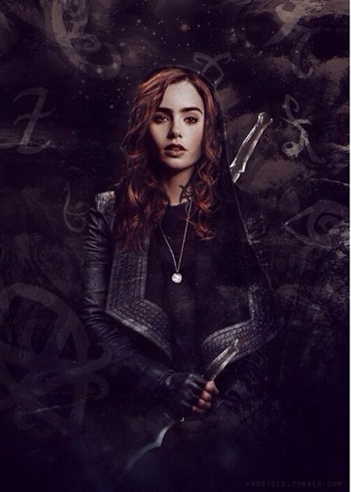 The Mortal Instruments :City of Bones