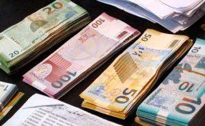 Səlim Müslümovun işçisinin evindən 500 min dollar oğurlandı