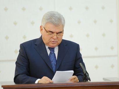Ziya Məmmədov qardaşını işdən çıxardı