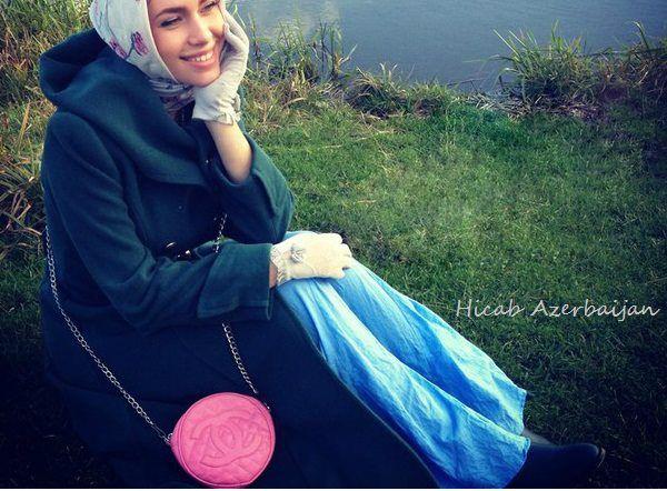 Hicab Azerbaijan