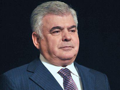 Ziya Məmmədov jurnalistin zənginə əsəbiləşdi