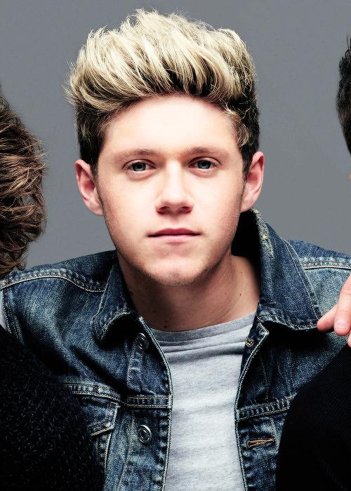 Niall Horan {2}