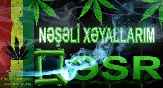 Qəsr - Nəşəli Xəyallarım