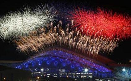 Soçi olimpiadasının açılış mərasimi başladı - (Canlı)