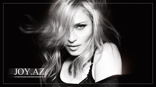 64 saniyədə Madonnanın 31 ili