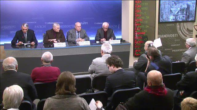 Azeri Sahar Tv | Сирия: рост международно-террористической угрозы |