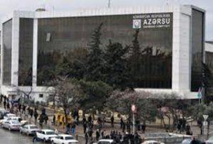 """""""Azərsu"""" korrupsiya ittihamına cavab verdi - (Yenilənib)"""