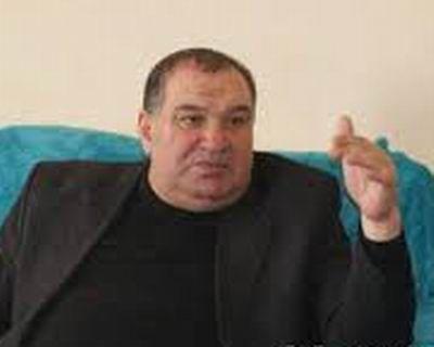 """""""Məmmədovlar korrupsiyada liderlik edir"""""""