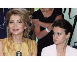 Prezidentin qızının erməni ortağı tutuldu