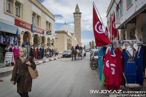 Tunis haqqında bir az...