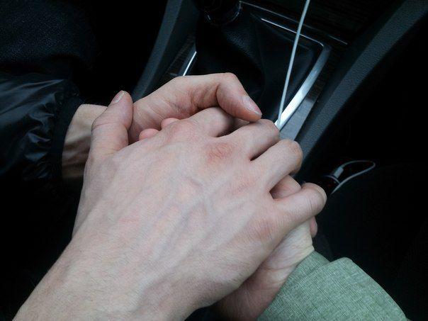 Любовь [8]