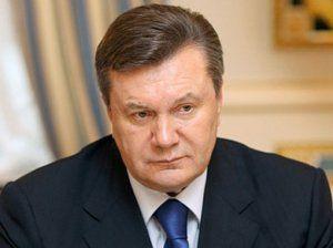 Yanukoviç tapıldı (Yenilənib)