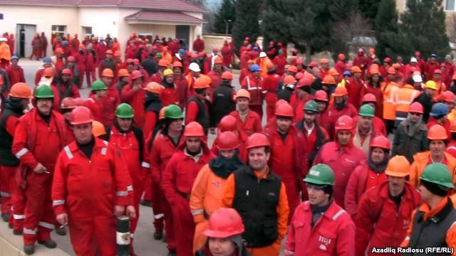 Dövlət Neft Şirkəti ixtisar hay-küyünün sirrini açdı