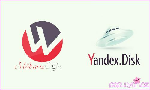 eXclusive Yandeks Disk Açma qaydası