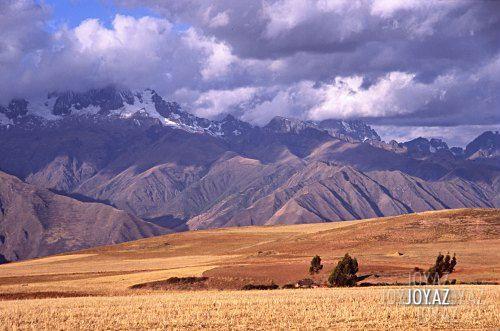 Peru haqqında