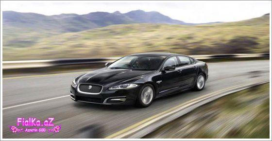 Jaguar XF R-Sport-u təqdim edəcək