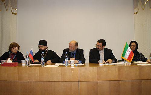 Azeri Sahar Tv | «Ирано-российское сотрудничество: сегодняшнее состояние и будущие перспективы» |