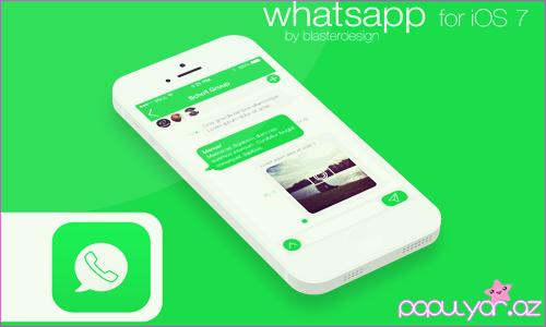 WhatsApp-da sürpriz yeniliklər olacaq