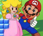 Mario ilə Şahzadə