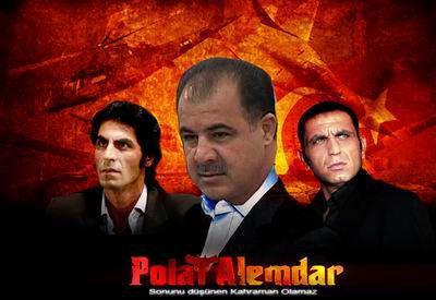 """Gəncənin """"Polat Alemdar""""ı"""