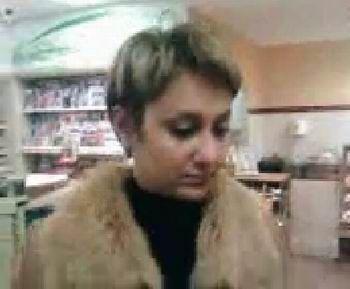 Moskvada krem axtarışında olan aparıcı və müğənni kimdir? - VİDEO