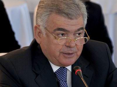 """Ziya Məmmədov """"oğlunun əliylə vurulur"""""""