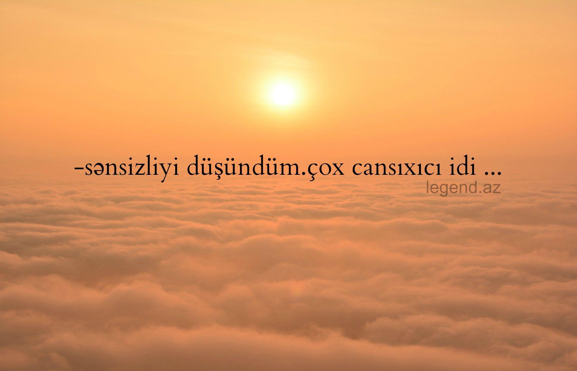 Hisslərim (2)