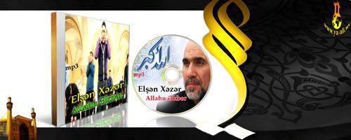 Elshan Xezar