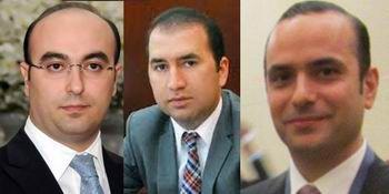 Nurçu trio haqqında müdhiş iddialar