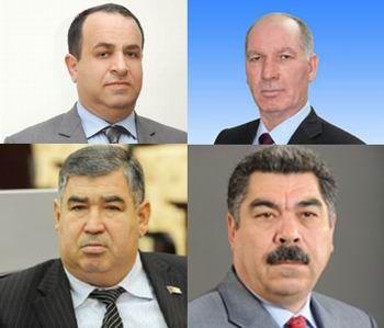 """ŞOK: Dörd biznesmen deputatın """"qələmi qırılıb"""""""