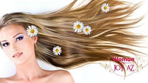 Sürətli saç uzatmanın yolları