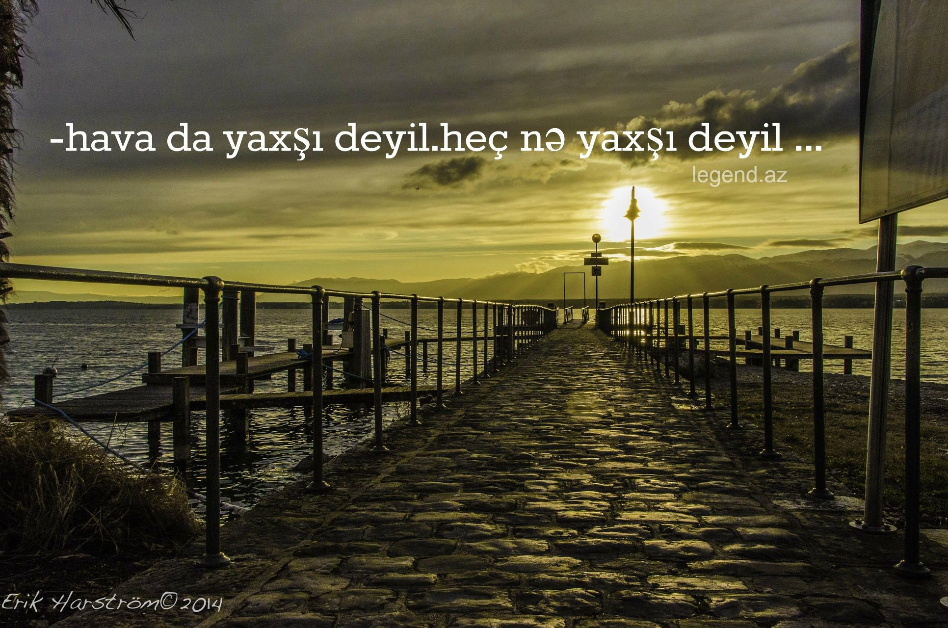 Hisslərim (4)