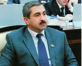 Etibar Hüseynov prezidentin qəzəbinə tuş gəlib