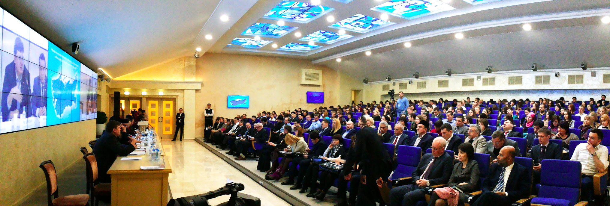 Azeri Sahar Tv | Развитие религиозного туризма и паломничества |