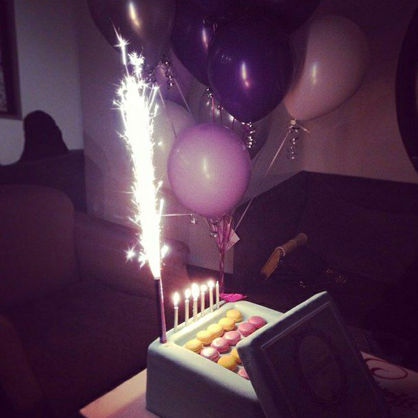 "★HaPpy BirthDay ""First Lady""^^★"