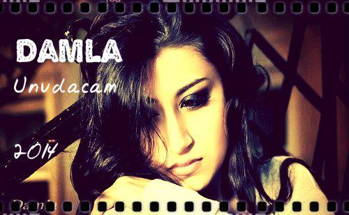 Damla-Unudacam 2014 Logosuz - Foto