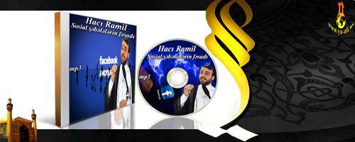 Hacı Ramil | Sosial şəbəkələrin fəsadları | + VIDEO | EKSKLUZIV|